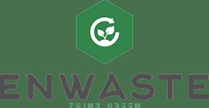 company logo enwaste
